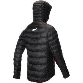 inov-8 M's Thermoshell Pro FZ Jacket Black/Red